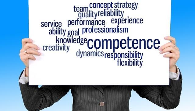 Metody pomiaru i oceny kompetencji