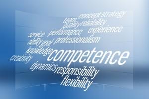 modelowanie kompetencji